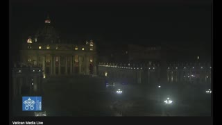 Vatican Live Watch ep.4