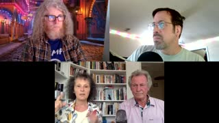 Johnny Cirucci, Dawn Lester, David Parker, Billy Watson: The Pasteurization of Truth