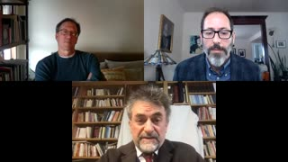 Debunking Virology with Dr Stefano Scoglio Dr Tom Cowan Dr Andrew Kaufman