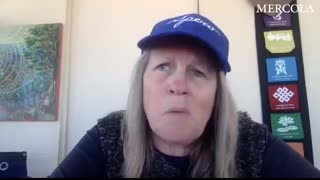 SARS-CoV-2- Mercola Interview with Judy Mikovits