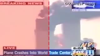 911- No planes hit the towers - JUST CRAPPY CGI COMPOSITES