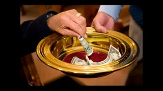 The Bible Unlocked: The Tithing Deception!!!!!