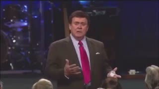 Pastor says BLACK PEOPLE are Gods people and he will reimburse them