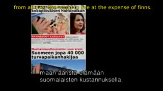 The Truth About Finlands Situation [ENGLISH SUBTITLES]