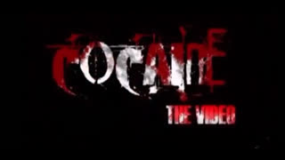 Cocaine the Movie 2008 [Graffiti]