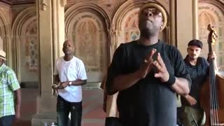 Stand By Me Cover by Acapella Soul