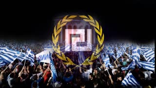 Raise your Flags - Golden Dawn - Horst Wessel Lied