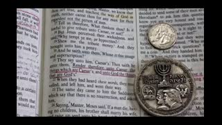 TitA #20 - What are Third Temple Coins minted by Sanhedrin