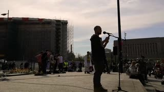 World Wide Rally for Freedom - Finland - 15.5.2021 - Videokooste, osa 3