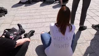 World Wide Rally for Freedom - Finland - 15.5.2021 - Videokooste, osa 1