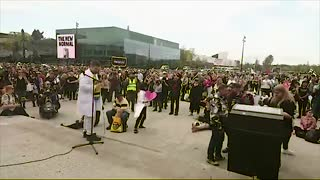 World Wide Rally for Freedom - Finland - 15.5.2021 - Videokooste, osa 4