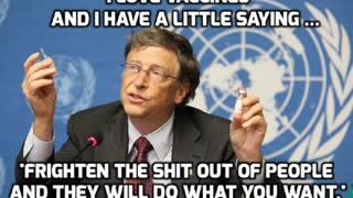 """BILL GATES DELETED DOCUMENTARY """"WHY HE SWITCHED FROM MICROSOFT TO VACCINES"""""""
