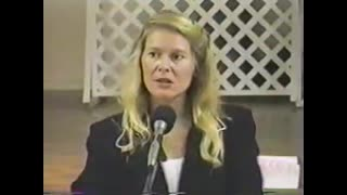 Mind Control Out Of Control MK ULTRA Cathy O'Brien