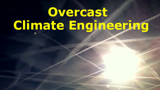 OVERCAST-CLIMATE ENGINEERING - Including MORGELLONS