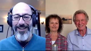 WHAT REALLY MAKES YOU ILL W/ DAWN AND DAVID, NON-COMMUNICABLE DISEASES