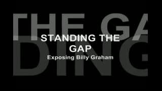 BILLY GRAHAM EXPOSED