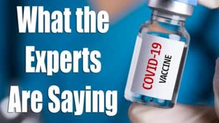 The COVID Vaccine - Ask The Experts