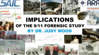 Where Did the Towers Go  Implications of the Forensic Study and Its Cover Up