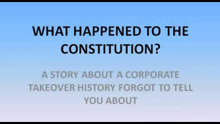 UNITED STATES THE CORPORATION-THE TRUTH FOX NEWS WILL NOT TELL YOU