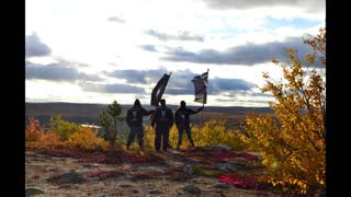 Soldiers of Odin Lapland 9.9.2021