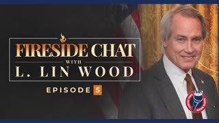 Lin Wood Fireside Chat 5  Shining Light On the Corruption the Dark World of Jeffrey Epstein_1080p