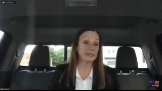 Maria Zack Italy did it - Arturo D'Elia Admits to stealing the USA election